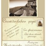 Sortie dolmens et Patrimoine, Clochers Peigne, Mardi 29/11