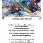 Vœux, le vendredi 10 janvier à 18h30 au Récatadou
